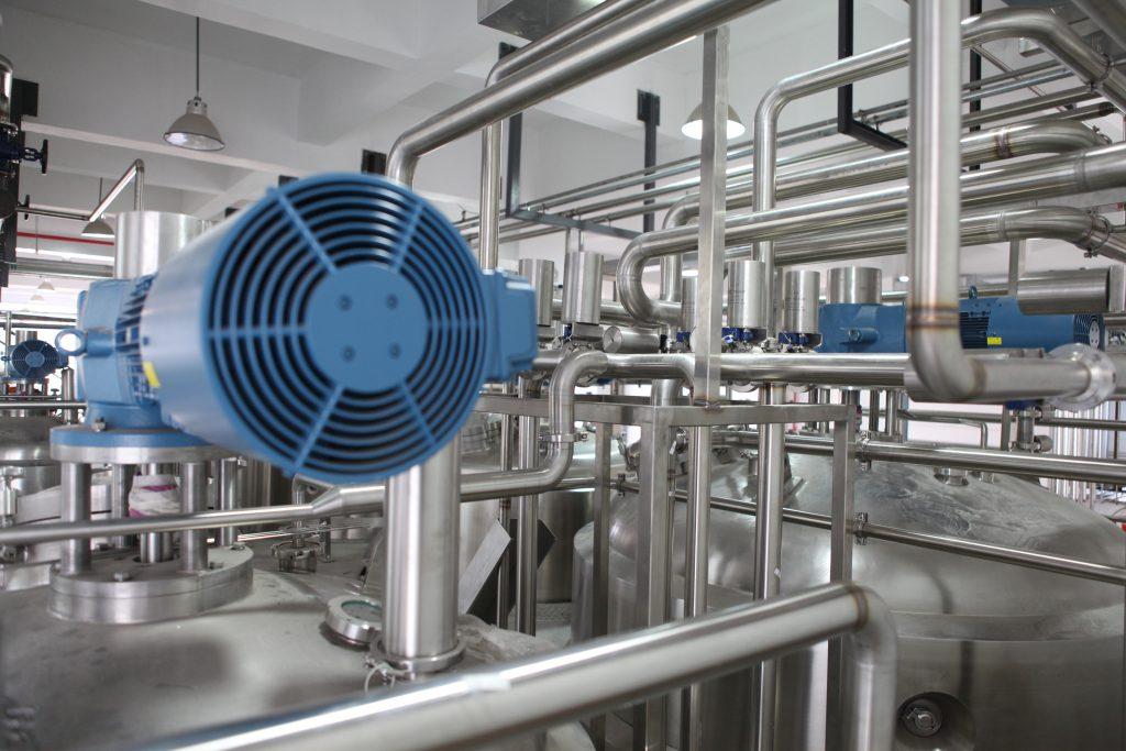 Predictive Maintenance in der Industrie