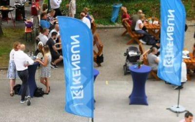 Kenbun feiert Jubiläum und Ihr wart dabei