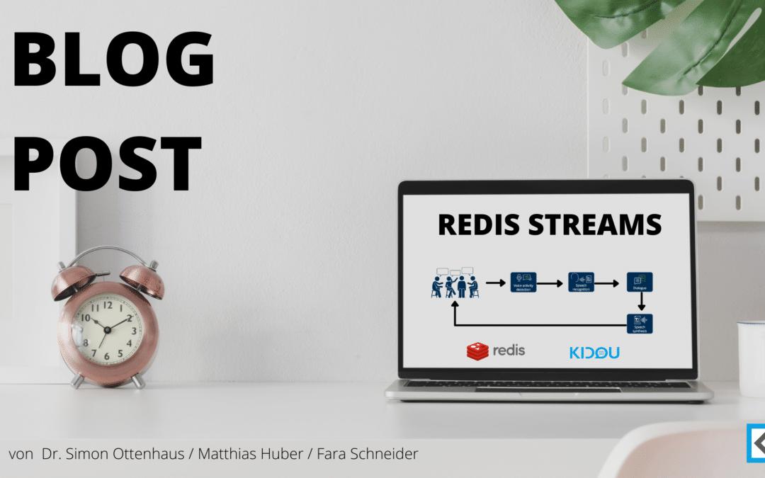 Redis Streams- Introduction